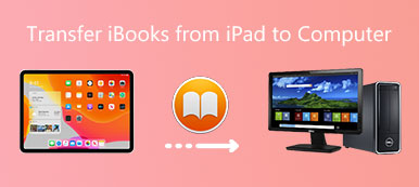 Transfer iBooks to PC