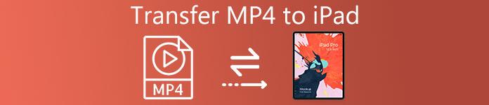 Übertragen Sie MP4 auf das iPad