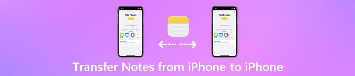 Заметки с iPhone на iPhone