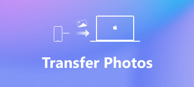 Transfer Photos from Samsung to PC and Mac