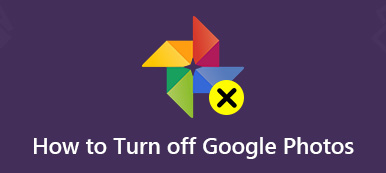 How To Turn Off Google Photos