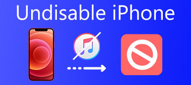 Undisable un iPhone