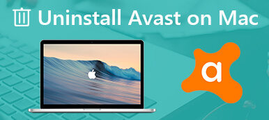 Uninstall Avast Antivirus Utility