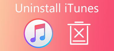 iTunes Can't Be Modified or Deleted? Best Solutions to Uninstall iTunes
