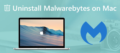 Uninstall Malwarebytes Mac