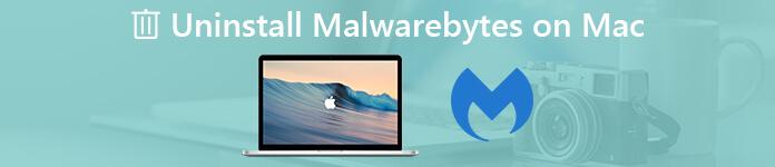 Deinstallieren Sie Anti-Malware Malwarebytes