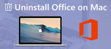 Uninstall Office on Mac