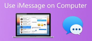 Utiliser iMessage sous Windows
