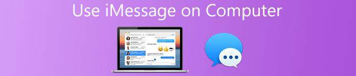 Verwenden Sie iMessage unter Windows