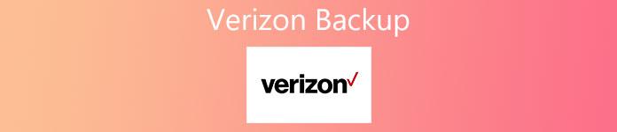 Verizon Backup