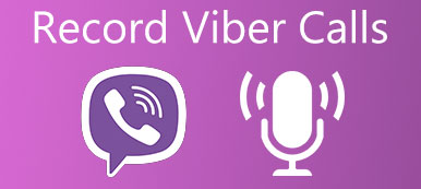 Viber Call Recorder