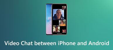 Video Chat mit Android auf dem iPhone