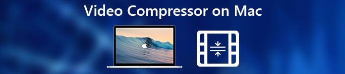 Compresseurs vidéo sur Mac