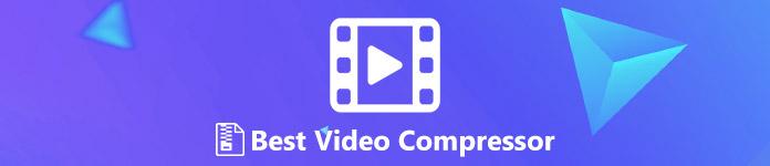 Compresseur vidéo