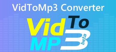 VidToMp3-Konverter