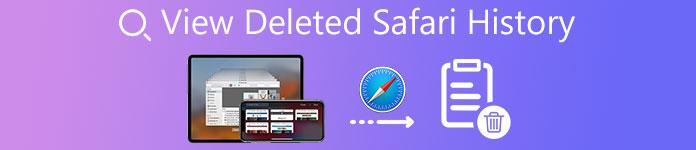 Safari verlauf gelöscht wiederherstellen ipad