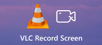 VLC Record Screen