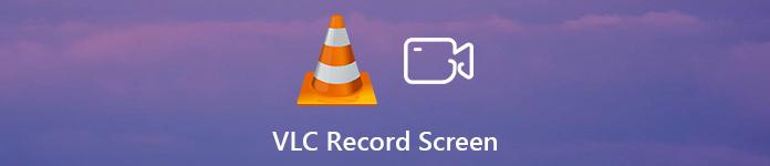 Écran d'enregistrement VLC