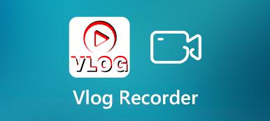 Vlog Recorder