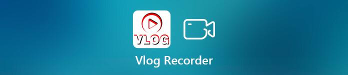 Vlogレコーダー