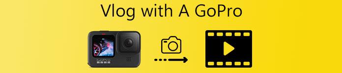 Vlog mit GoPro