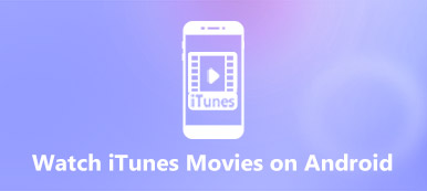 Watch iTunes Movies on Android