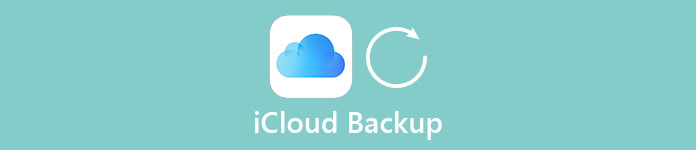 iCloudバックアップとは