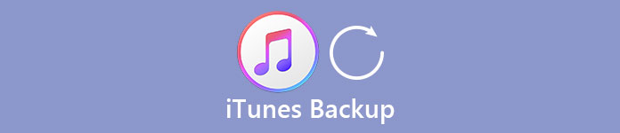 What Does iTunes Backup