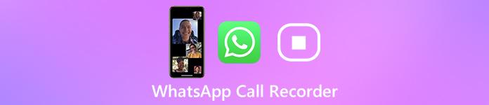 WhatsApp Call Recorder