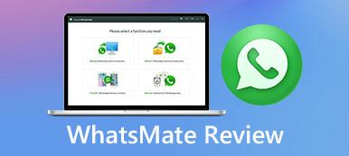 Avis WhatsMate