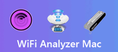 WiFi Analyzer Tools