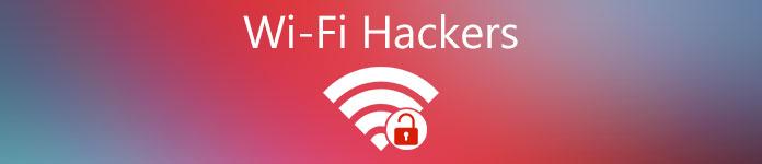 Wifi Hacker Pas De Racine