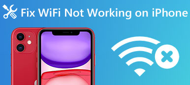 Wi-Fi Not Working on iPhone