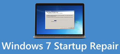 Windows Startup Repair 7