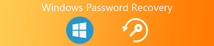 Windowsパスワードの回復