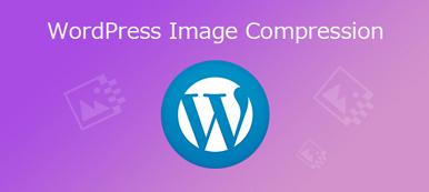 Wordpress-Bildkomprimierung