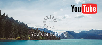 YouTube Buffering