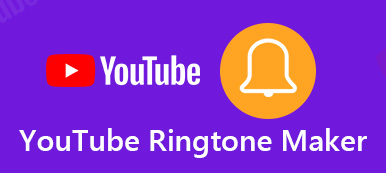 YouTube Ringtone Maker