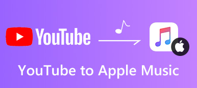 YouTube zu Apple Music