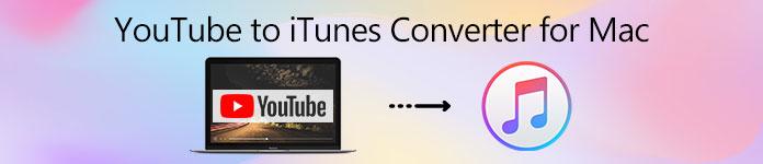 YouTube zu iTunes Converter für Mac