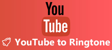 Make Ringtones from YouTube