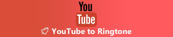 Erstelle Klingeltöne von YouTube