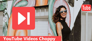 YouTube Video Choppy