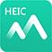 Kostenloses HEIC Converter Icon