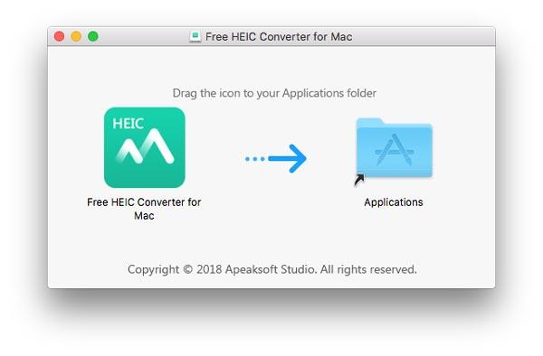 Auf Mac installieren