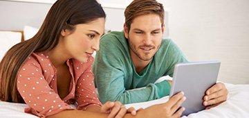 Übertragen Sie Kontakte vom iPad zum iPhon