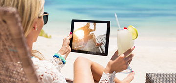 Übertragen Sie Musik vom iPad auf den iPod
