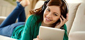 Übertragen Sie Musik vom iPhone auf das iPad