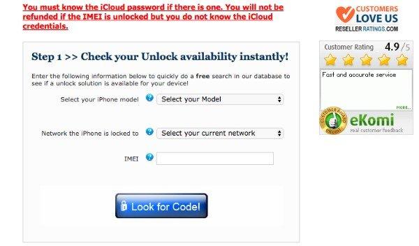 3 Methods to Factory Unlock iPhone