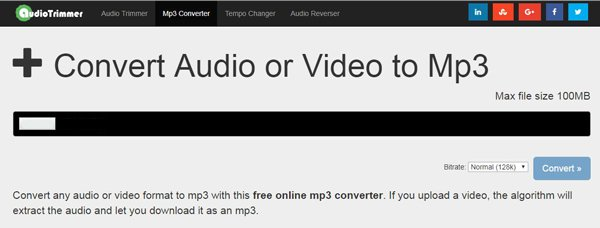 MP3 Converter Online - Top 10 Online MP3 Converters to